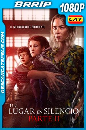 Un lugar en silencio: Parte II (2021) 1080p BRRip Latino