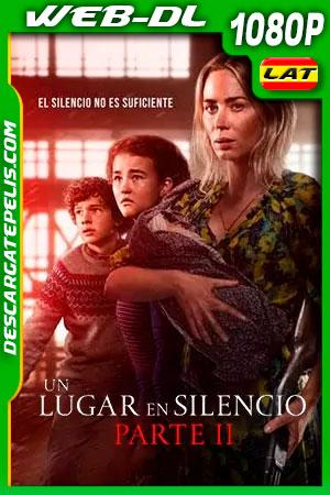 Un lugar en silencio: Parte II (2021) 1080p WEB-DL AMZN Latino