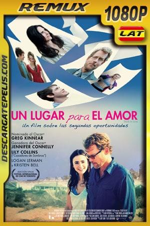Un lugar para el amor (2012) 1080p Remux Latino