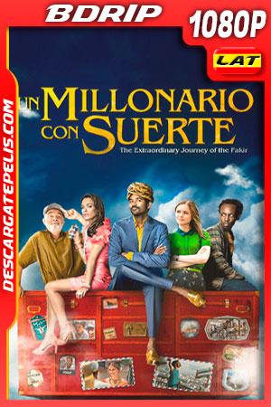Un Millonario con Suerte (2018) 1080p BDRip Latino