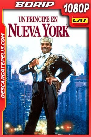 Un príncipe en Nueva York (1988) 1080p BDrip Latino