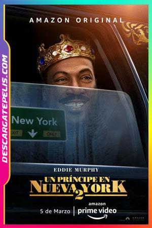 Un príncipe en Nueva York 2 (2021)