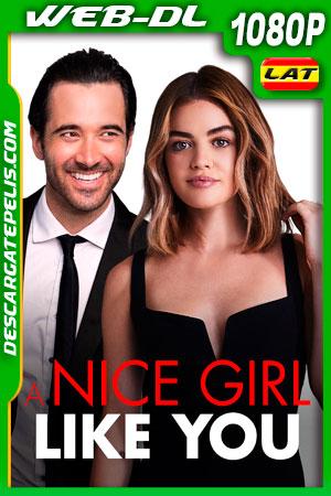 Una Buena Chica (2020) 1080p WEB-DL Latino