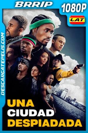 Una Ciudad Despiadada (2020) 1080p BRRip Latino