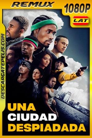 Una Ciudad Despiadada (2020) 1080p Remux Latino