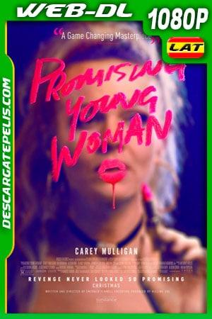Una joven prometedora (2020) 1080p WEB-DL AMZN Latino