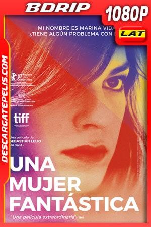 Una mujer fantástica (2017) 1080p BDRip Latino