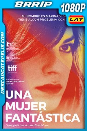 Una mujer fantástica (2017) 1080p BRRip Latino