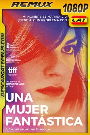 Una mujer fantástica (2017) 1080p Remux Latino