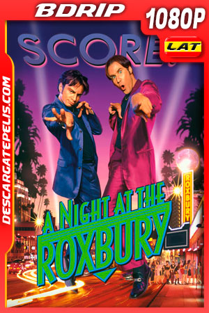 Una noche en el Roxbury (1998) 1080p BDRip Latino
