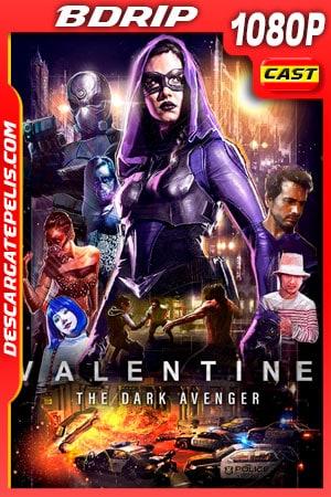 Valentine: venganza oscura (2017) 1080p BDRip Castellano
