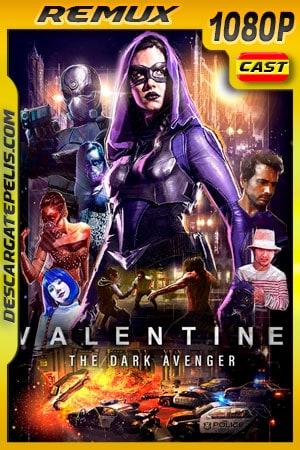 Valentine: venganza oscura (2017) 1080p Remux Castellano