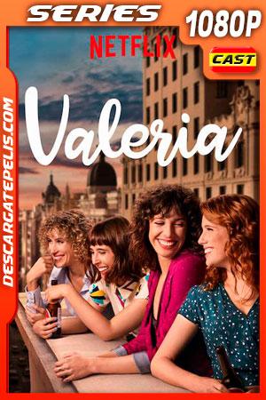 Valeria (2020) Temporada 1 1080p WEB-DL Español