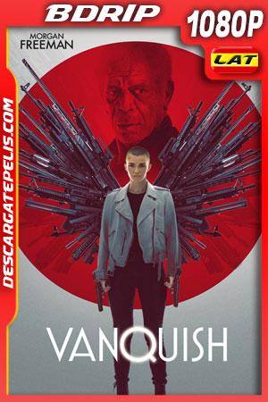 Vanquish (2021) 1080p BDrip Latino