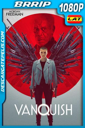 Vanquish (2021) 1080p BRRip Latino