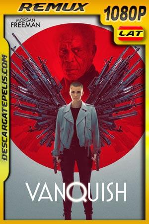 Vanquish (2021) 1080p Remux Latino