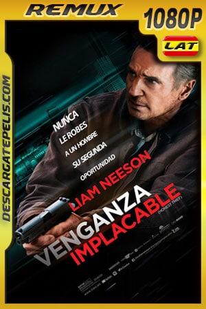 Venganza implacable (Honest Thief) (2020) 1080p Remux Latino