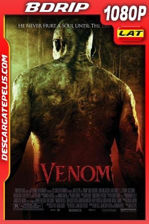 Venom (2005) 1080p BDrip Latino – Ingles