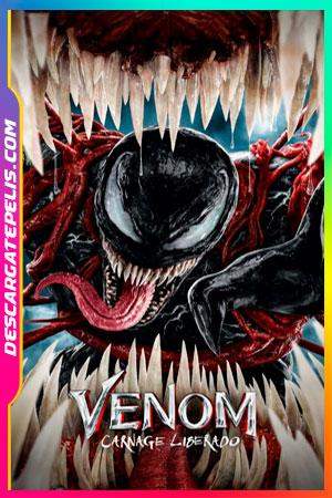 Venom Carnage liberado 2021