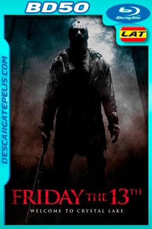 Viernes 13 (2009) Theatrical Cut 1080p BD50 Latino