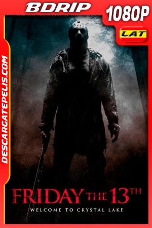 Viernes 13 (2009) Theatrical Cut 1080p BDRip Latino