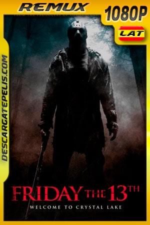 Viernes 13 (2009) Theatrical Cut 1080p Remux Latino