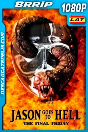 Viernes 13: Parte 9 – El final. Jason se va al infierno (1993) 1080p BRRip Latino