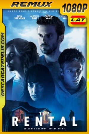 Vigilados (2020) 1080p Remux Latino