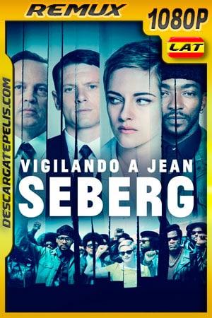 Vigilando a Jean Seberg (2019) 1080p Remux Latino