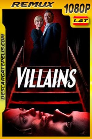 Villanos (2019) 1080p Remux Latino