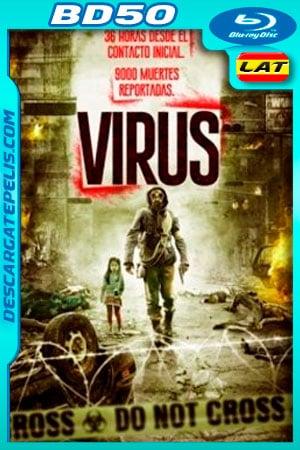 Virus (2013) 1080p BD50 Latino