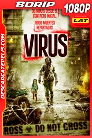 Virus (2013) 1080p BDRip Latino