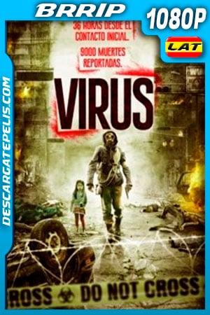 Virus (2013) 1080p BRRip Latino