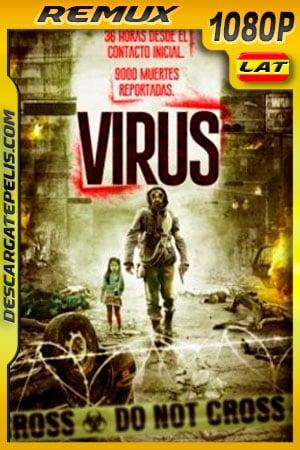 Virus (2013) 1080p Remux Latino