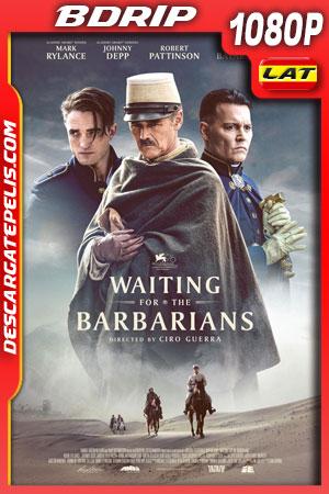 Esperando a los Barbaros (2019) 1080p BDrip Latino