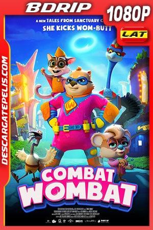 Wombat al combate (2020) 1080p BDrip Latino