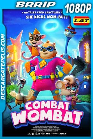 Wombat al combate (2020) 1080p BRrip Latino