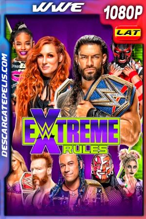 WWE Extreme Rules (2021) 1080p WEB-DL Latino
