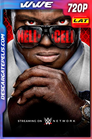 WWE: Hell in a Cell (2021) 720p WEB-DL Latino