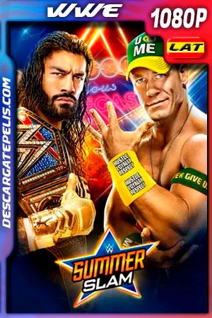 WWE SummerSlam (2021) 1080p WEB-DL Latino