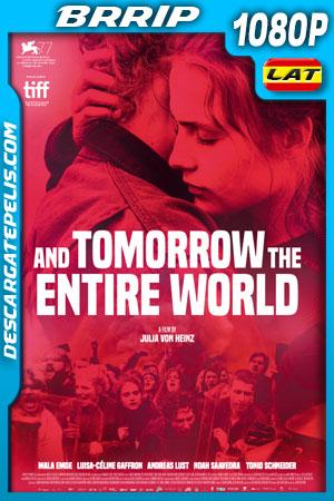 Y mañana el mundo entero (2020) 1080p BRrip Latino