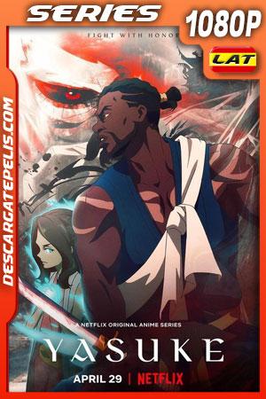 Yasuke (2021) Temporada 1 1080p WEB-DL Latino