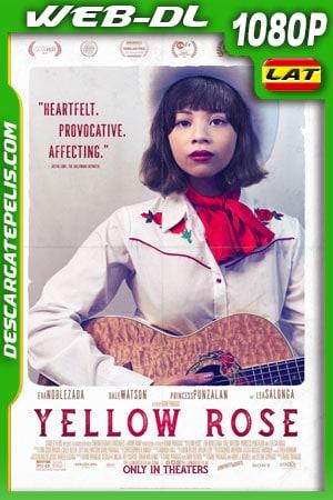 Yellow Rose (2019) 1080p WEB-DL Latino