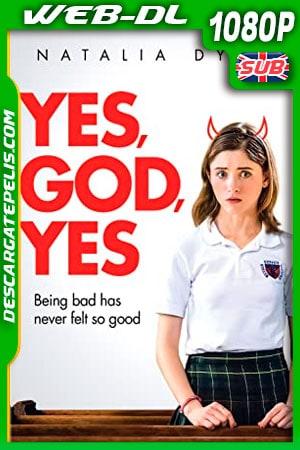 Yes God Yes (2019) 1080p WEB-DL AMZN
