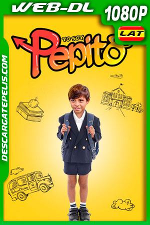 Yo soy Pepito (2018) 1080p WEB-DL AMZN Latino