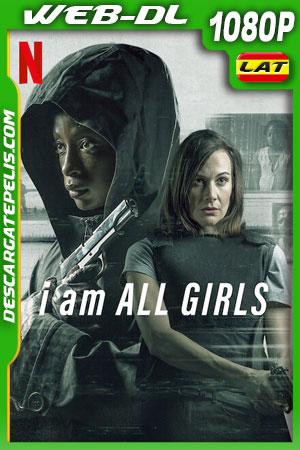 Yo soy todas las niñas (2021) 1080p WEB-DL Latino