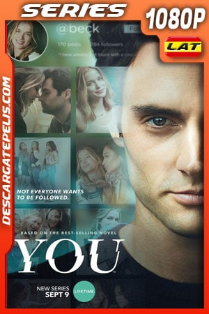 You (Uncensored) (2018) Temporada 1 1080p WEB-DL Latino