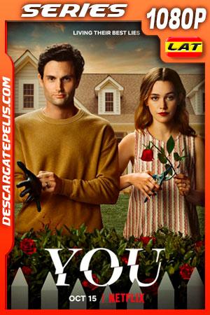 You (2021) Temporada 3 1080p WEB-DL Latino