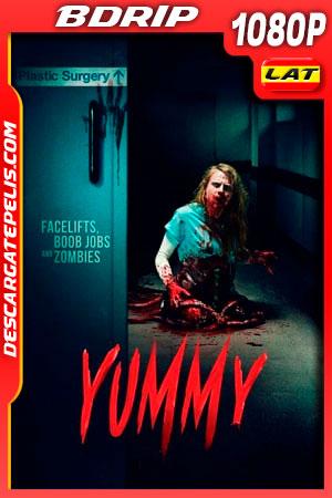 Clínica Zombie (2019) 1080p BDRip Latino