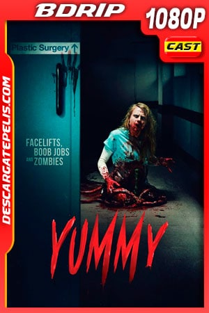 Yummy (2019) 1080p BDRip